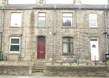 Thumbnail 3 bedroom terraced house to rent in Cliff Wood Terrace, New Mill Road, Holmfirth