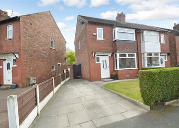 Thumbnail 3 bed semi-detached house for sale in Derwen Road, Edgeley, Stockport, Cheshire