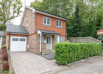 Thumbnail 3 bed detached house for sale in Church Road, Worth, Crawley, West Sussex