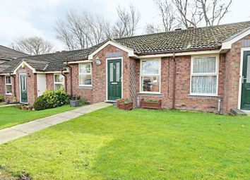 Thumbnail 2 bed bungalow for sale in Tudor Court, Beverley Road, Willerby, Hull