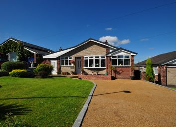 Thumbnail 3 bedroom detached bungalow for sale in Beech Grove, Stalybridge