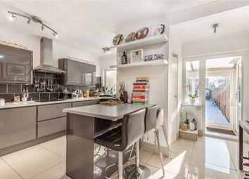 4 bed terraced house for sale in Margaret Road, Barnet EN4