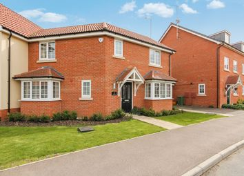 Thumbnail 3 bed semi-detached house for sale in Oak Crescent, Wickford