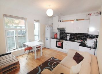 Thumbnail 3 bed flat to rent in Herbert House, Old Castle Street, London