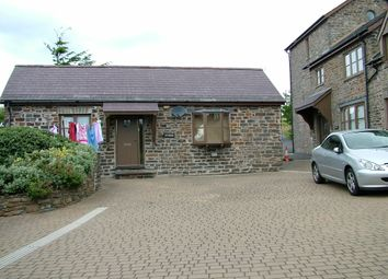 Thumbnail 1 bed detached house to rent in 6, Llys Gwyneth, Aberystwyth