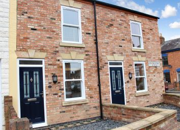 Thumbnail 2 bed terraced house to rent in Centre Street, Banbury