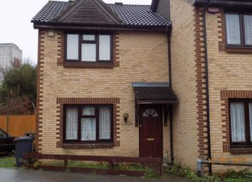 Thumbnail 3 bed terraced house for sale in Southerngate Way, New Cross