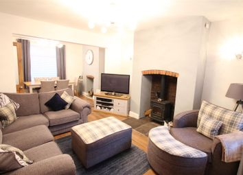 Thumbnail 3 bedroom terraced house for sale in Nantcarn Road, Cwmcarn, Newport