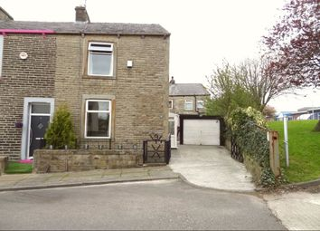 Thumbnail 2 bedroom terraced house for sale in Francis Street, Colne