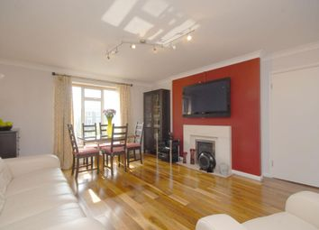 Thumbnail 2 bed flat to rent in Alwyne Road, Islington