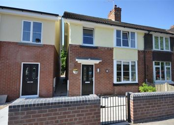 Thumbnail 3 bed semi-detached house for sale in York Street, Stone