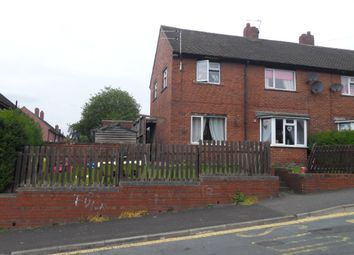 Thumbnail 3 bed semi-detached house for sale in Hazel Avenue, Dewsbury, West Yorkshire