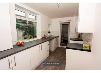 Thumbnail 2 bed terraced house to rent in Vicarage Avenue, Stockton-On-Tees