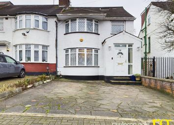 Thumbnail 5 bed end terrace house for sale in Hillside Crescent, South Harrow, Harrow