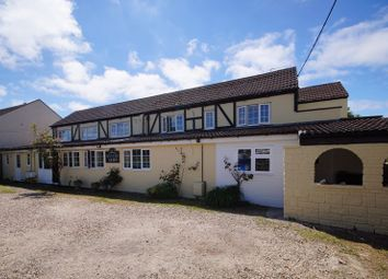 Thumbnail 8 bed property for sale in Crossways, Church Street, Highbury, Coleford, Radstock