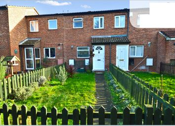 Thumbnail 2 bed terraced house to rent in Kingfisher Close, Thamesmead, London, Greater London