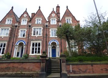 Thumbnail 6 bed shared accommodation to rent in Green Lane, Derby