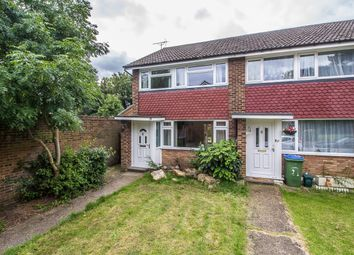 Thumbnail 3 bed property for sale in Dundas Gardens, West Molesey