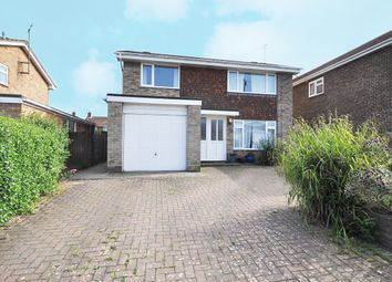 Thumbnail 4 bedroom semi-detached house to rent in Spring Walk, Seasalter, Whitstable