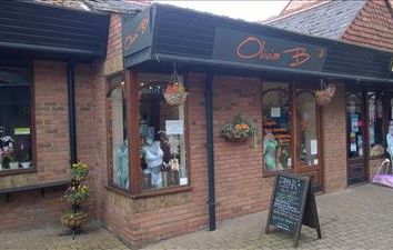 Thumbnail Retail premises to let in 4A St Mary's Walk, Hailsham, East Sussex