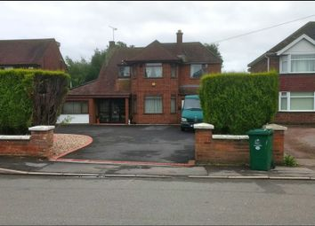 Thumbnail 6 bed detached house for sale in Wilsons Lane, Longford, Coventry