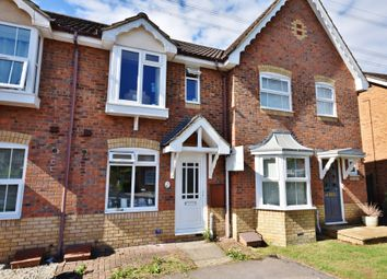 Thumbnail 2 bed end terrace house for sale in Brunstock Beck, Didcot