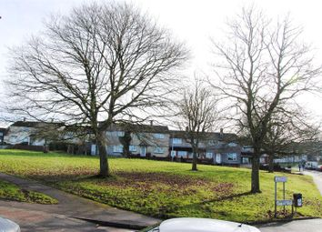 Thumbnail 1 bedroom flat for sale in Hannington Close, Penhill, Swindon