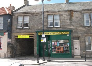 Thumbnail 2 bed flat to rent in High Street, Tranent
