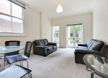 Thumbnail 3 bed flat to rent in Anson Road, Cricklewood, London