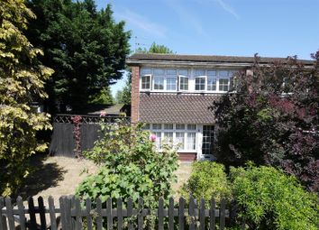 Thumbnail 3 bed semi-detached house for sale in Plough Hill, Cuffley, Potters Bar