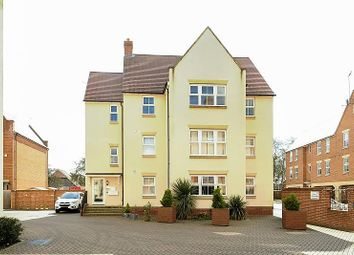 Thumbnail 2 bed flat to rent in Ock Bridge Place, Abingdon-On-Thames