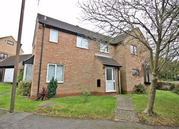 Thumbnail 3 bed semi-detached house to rent in Walgrave Drive, Bradwell Village, Milton Keynes