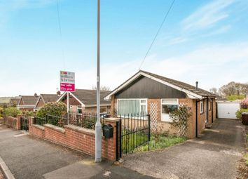 Thumbnail 2 bed detached bungalow for sale in Shetcliffe Road, Bierley, Bradford