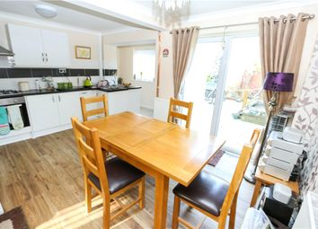 Thumbnail 3 bedroom semi-detached house for sale in Eight Acres, Romsey, Hampshire