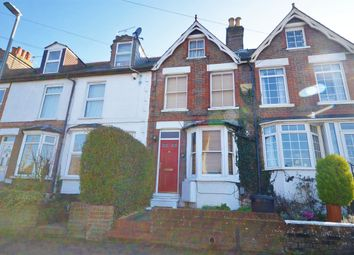 Thumbnail 3 bedroom terraced house to rent in Gladstone Road, Chesham, Buckinghamshire