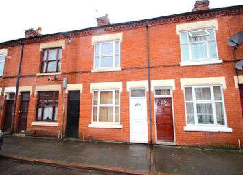 2 bed terraced house for sale in Marshall Street, Leicester LE3