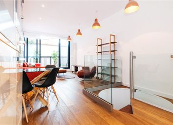 Thumbnail 3 bedroom flat to rent in Coronet Street, Shoreditch, London