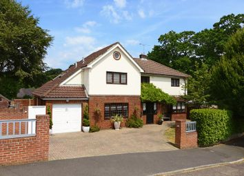 Thumbnail 5 bedroom detached house for sale in Hadden Road, Queens Park