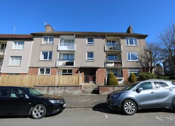 Thumbnail 2 bed flat to rent in Seggielea Road, Glasgow