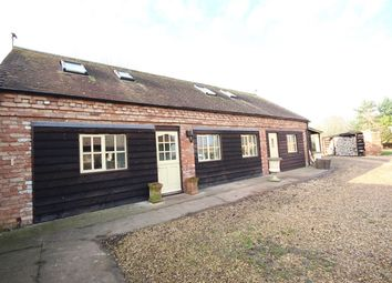 Thumbnail 2 bed barn conversion to rent in Corse Lawn, Gloucester