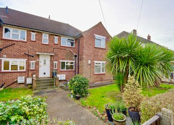Thumbnail 2 bed maisonette for sale in Bromley Crescent, Ruislip