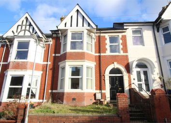 Thumbnail 4 bed detached house for sale in Richmond Road, Newport