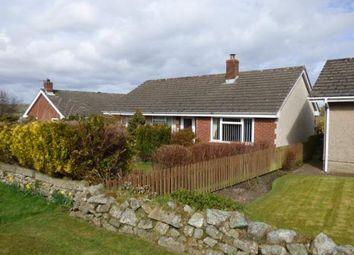 Thumbnail Detached bungalow for sale in Gillmar, Low Row, Brampton, Cumbria