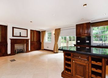 Thumbnail 5 bed property to rent in St Anselms Place, Mayfair