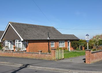 Thumbnail 2 bed bungalow to rent in Dunmow Road, Andover