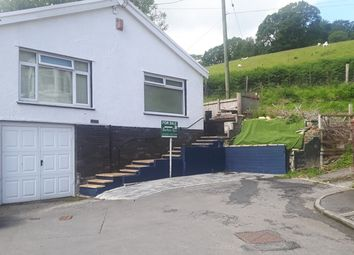3 bed bungalow for sale in Upper Canning Street, Ton Pentre CF41