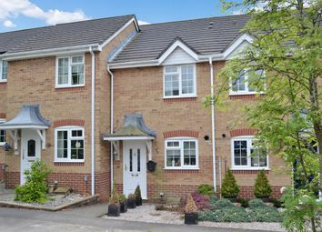 Thumbnail 2 bed terraced house for sale in Harrington Close, Newbury