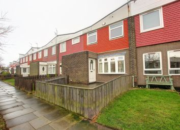 Thumbnail 2 bed terraced house for sale in Bramhope Green, Harlow Green, Gateshead