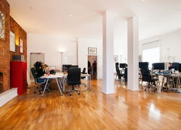 Thumbnail Office to let in New North Road, London