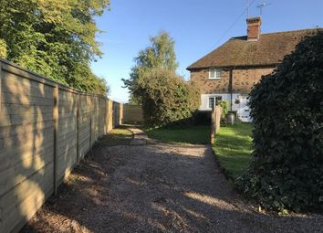Thumbnail 2 bed cottage to rent in Blackwall Road North, Willesborough, Ashford